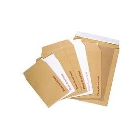 Board Backed Envelopes (125/box)