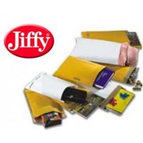 Jiffy Original Gold Padded Envelopes