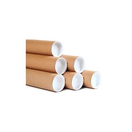100mm x 1140mm Postal Tubes