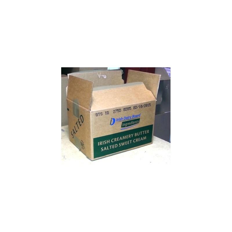 400mm x 275mm x 250mm Single Wall Box