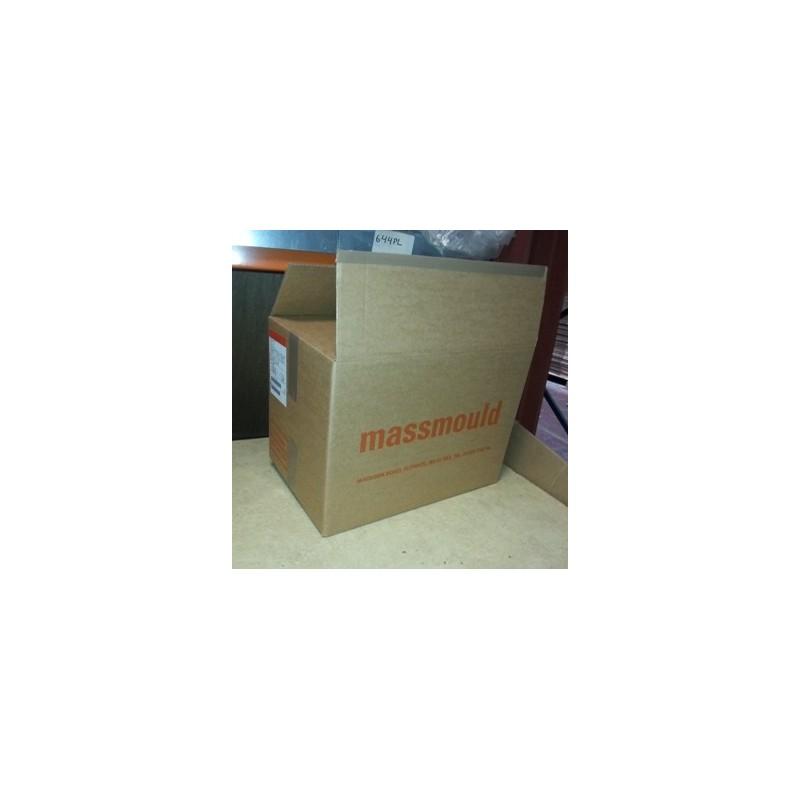490mm x 340mm x 350mm  Single Wall Cardboard Box