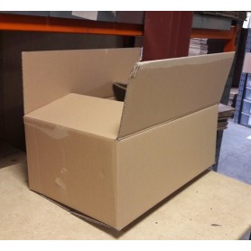 580mm x 380mm x 250mm Double Wall Box
