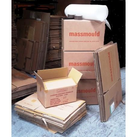 Bargain Moving Kit