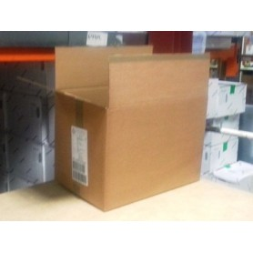 490mm x 330mm x 360mm  Single Wall Cardboard Box