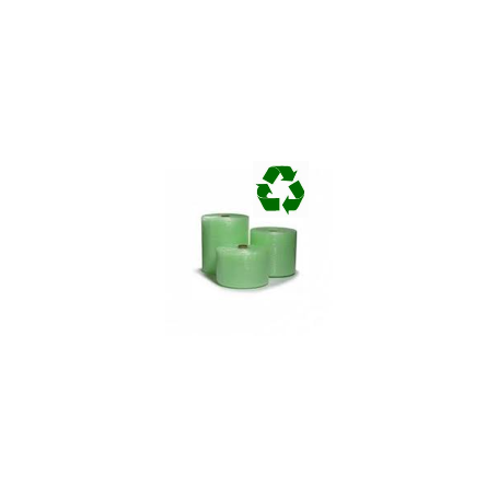 Eco Green Bubblewrap - 500mm x 100M