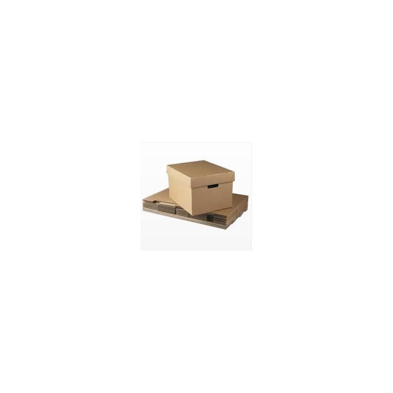 Archive Storage Box 284mm x 290mm x 383mm