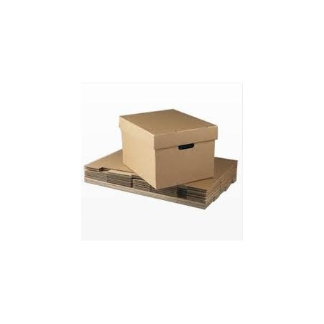 Archive Storage Box 284mm x 290mm x 383mm