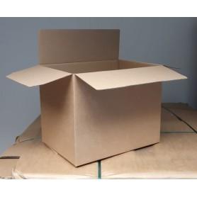 380mm x 270mm x 310mm Single Wall Box