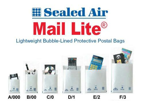 Mail Lite A-f