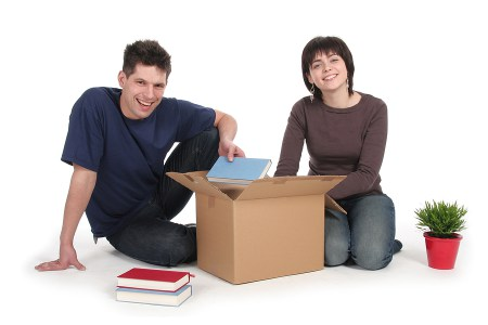Buy moving supplies from Box Depot