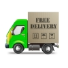 Free Shipping on orders over €75